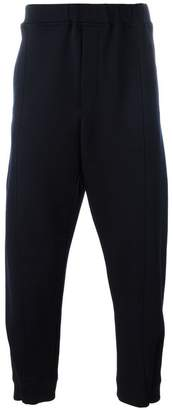 Marni cropped track pants