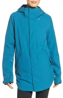 Women's Burton Mystic Waterproof Jacket $229.95 thestylecure.com