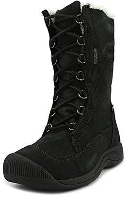 KEEN Women's Reisen Winter Lace WP Boot $67.69 thestylecure.com