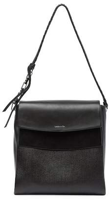 Louise et Cie Renea Leather Shoulder Bag