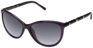 Diane von Furstenberg Reese Fashion Sunglasses