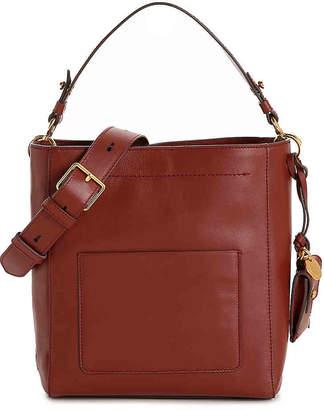 Cole Haan Zoe Leather Crossbody Bag - Women's