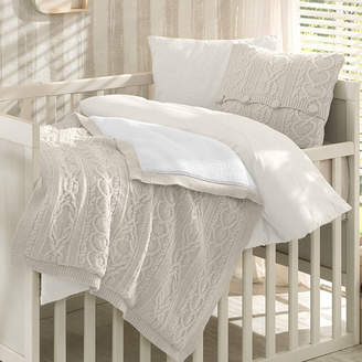 Greyleigh Creedmoor 6 Piece Crib Bedding Set