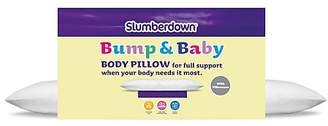 Slumberdown Body Pillow