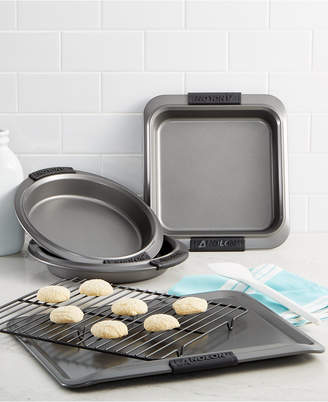 Anolon Advanced 5 Piece Bakeware Set