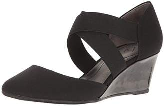 LifeStride Women's Darcy Wedge Pump