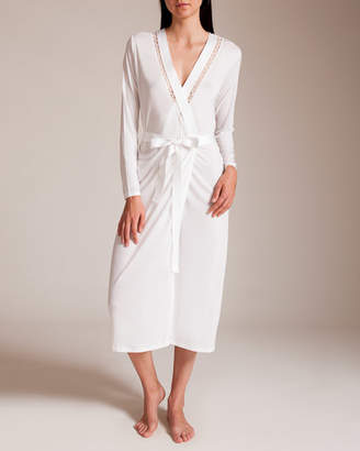 Laurence Tavernier Chelsea Long Robe