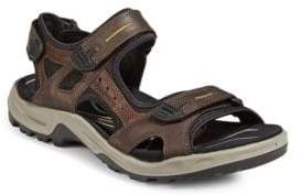 Ecco Off Road Yucatan Sandals