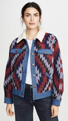 Wrangler Western Jacket