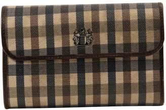 Aquascutum London Cloth Wallet