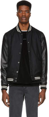 John Elliott Back Stadium II Bomber Jacket