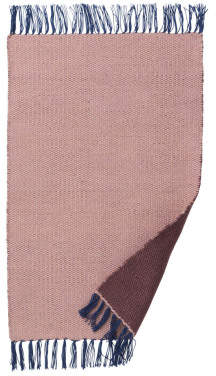 ferm LIVING Nomad Recycled Polyester Rug