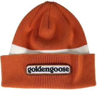 Golden Goose Baby Syrma Cap