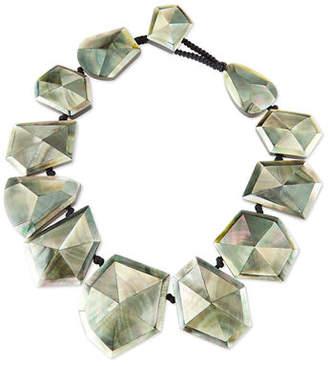 Viktoria Hayman Small Star Dust Necklace