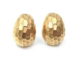 Pomellato Duna Gold Yellow gold Earrings