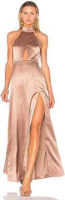 NBD x REVOLVE Zendaya Gown