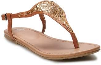 So SO Skies Girls' Sandals