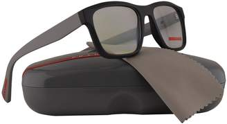 Prada PS07GV Eyeglasses 55-18-140 TFZ1O1 VPS07G