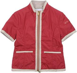 Peuterey Synthetic Down Jackets - Item 41682854JF