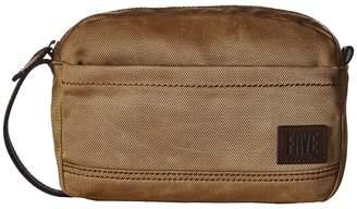 Frye Carter Slim Dopp Kit Handbags