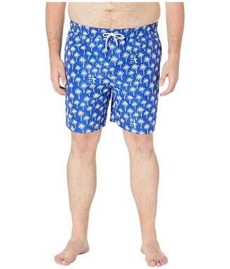 5bb48881b9 Polo Ralph Lauren Big and Tall Polyester Traveler Swim Trunks