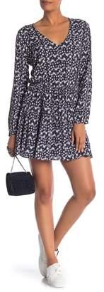Rails Willa Stellar Button Front Dress