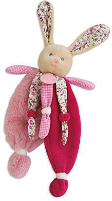 Baby Nat Pink Rabbit Soft Toy