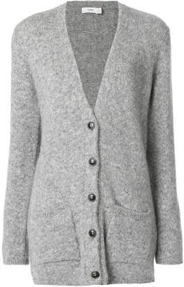 Closed classic knitted cardigan