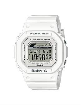 b43912d1d38c Baby-G Baby G Digital Retro Surf Tide