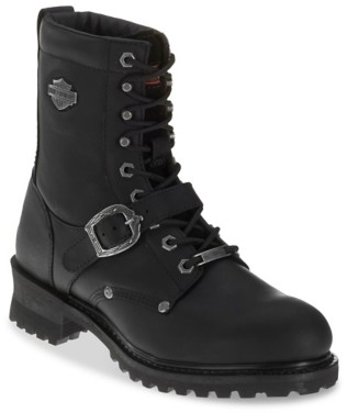 Harley-Davidson Faded Glory Motocycle Boot