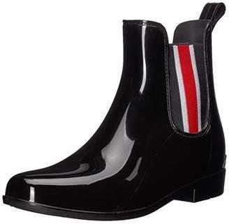Lauren Ralph Lauren Women's Tally II Rain Boot 6 B US
