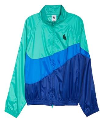 Nike Collection Unisex Heritage Jacket