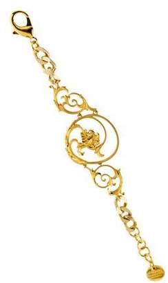 Versace Link Bracelet