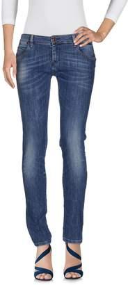 Ab/Soul Denim pants - Item 42589212NL