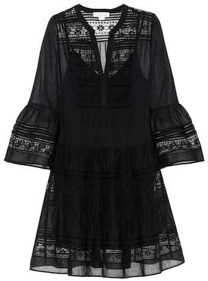 Velvet Nuria cotton dress