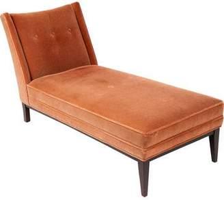 Jonathan Adler Morrow Chaise Lounge