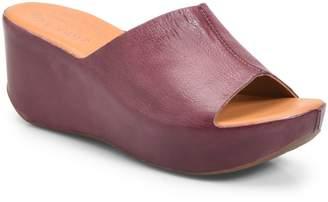 Kork-Ease Greer Wedge Slide Sandal