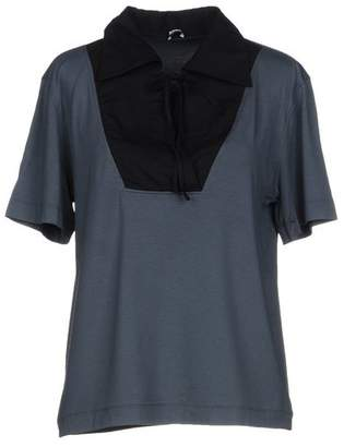 Jil Sander Navy Polo shirt