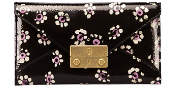 Tory Burch Juliette Printed Envelope Wallet