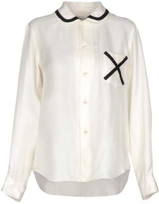 Comme des Garcons JUPE by JACKIE Shirts