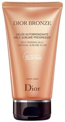 Christian Dior Bronze Self-Tanning Jelly Gradual Glow-Body