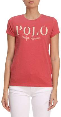 Polo Ralph Lauren T-shirt T-shirt Women
