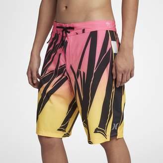 """Hurley Phantom JJF 4 x Sig Zane Men's 20"""" Board Shorts"""