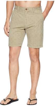VISSLA Suns Up Hybrid Walkshorts Men's Shorts