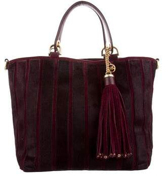 MICHAEL Michael Kors Brooklyn Ponyhair Bag