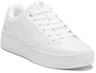 Fila Amalfi Stacked Leather Sneaker
