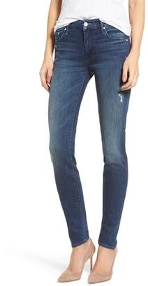 Mother The Looker High Waist Skinny Jeans
