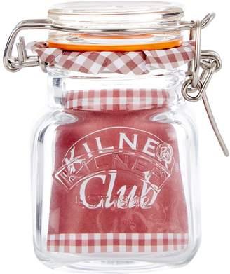 Kilner Glass Clip Top Spice Jar (70ml)