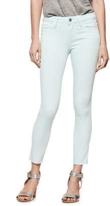 Paige Transcend - Verdugo Crop Skinny Jeans
