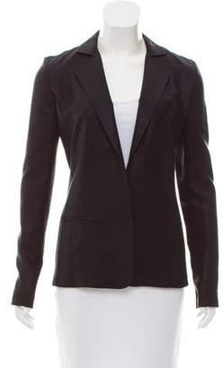 Roland Mouret Tailored Wool Blazer
